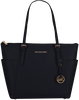 Blauwe MICHAEL KORS Shopper EW TZ TOTE - small