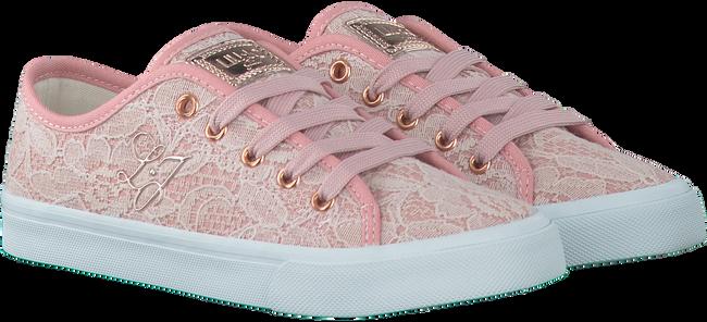 Roze LIU JO Sneakers UM22070  - large