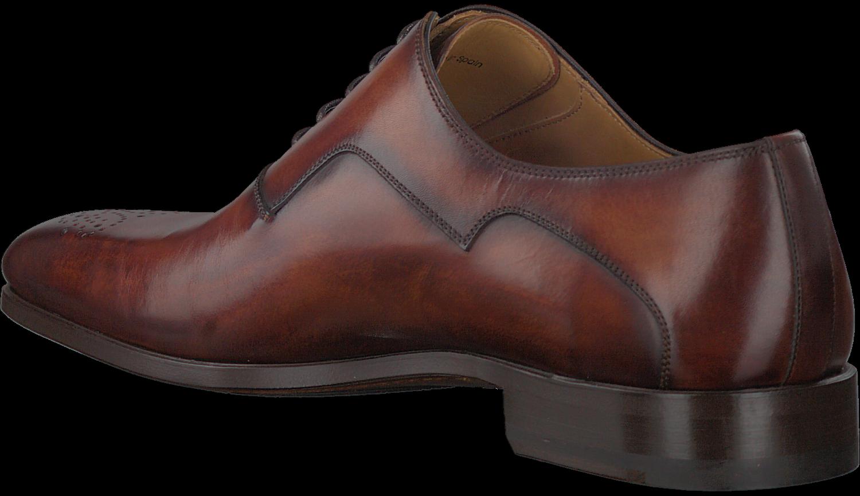 Chaussures Habillées De Cognac Magnanni 18913 7qdOneTAS