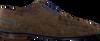Bruine FLORIS VAN BOMMEL Nette schoenen 14058 - small