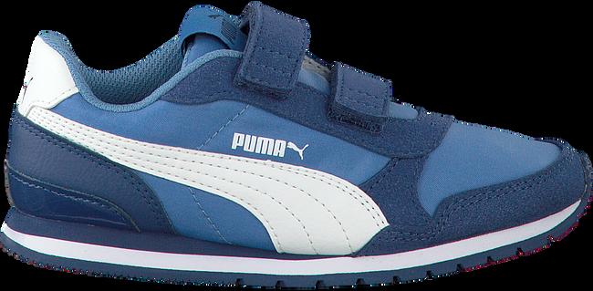 PUMA SNEAKERS ST.RUNNER JR - large
