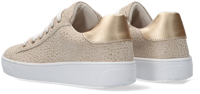 Beige TON & TON Lage sneakers ELIN  - large