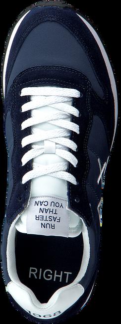 Blauwe SUN68 Sneakers TOM  - large