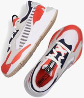 Rode PUMA Lage sneakers RS-Z COLLEGE PS  - medium