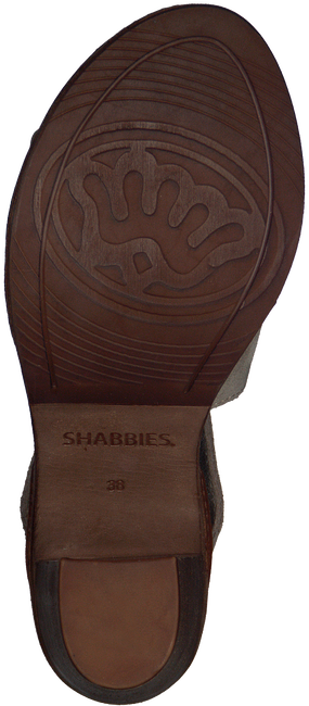 SHABBIES SANDALEN 163020004 - large