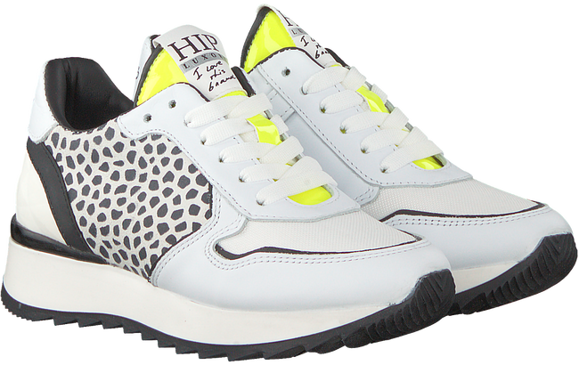 Witte HIP Sneakers H1789 - large