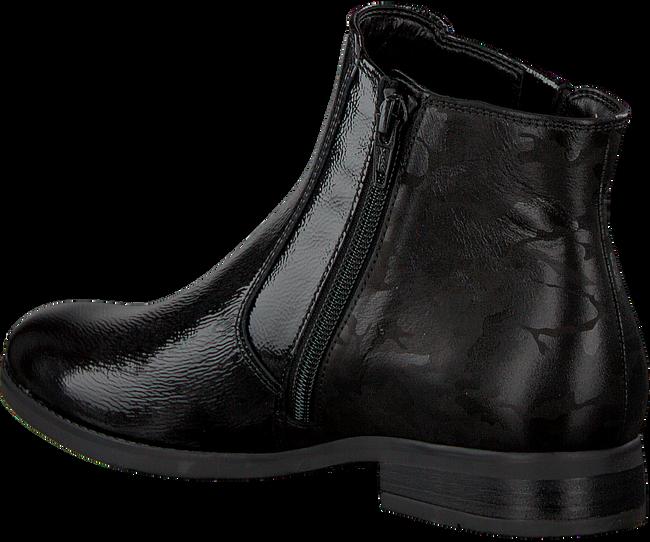 Zwarte GABOR Chelsea boots 71.660.97 - large