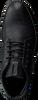 Zwarte CYCLEUR DE LUXE Nette schoenen CASEY  - small