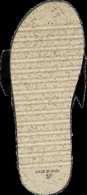 Zwarte FRED DE LA BRETONIERE Slippers 152010088  - large
