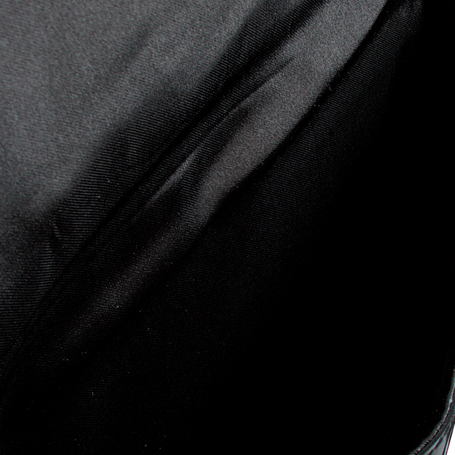 Zwarte TED BAKER Clutch CERSEI  - large