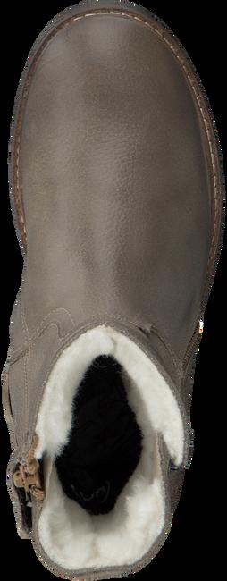 taupe GIGA Lange laarzen 8071  - large