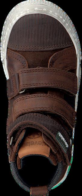 Cognac DEVELAB Sneakers 41727 - large