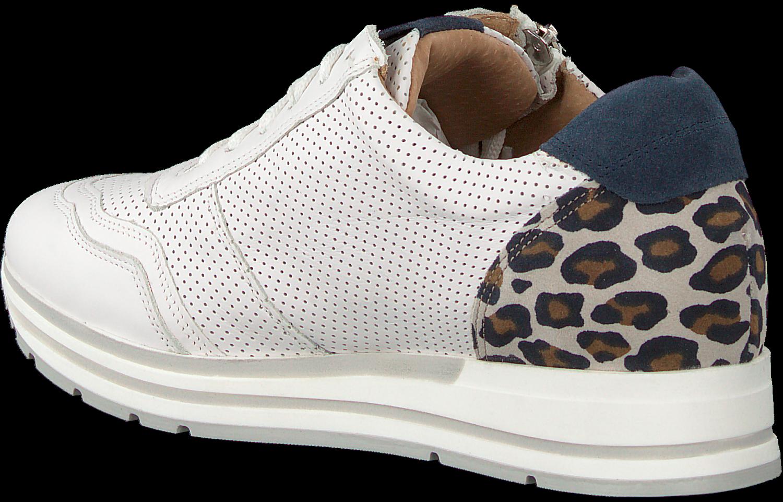 Witte OMODA Sneakers 1099K413