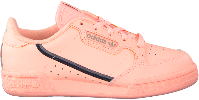 Roze ADIDAS Sneakers CONTINENTAL 80 C  - large
