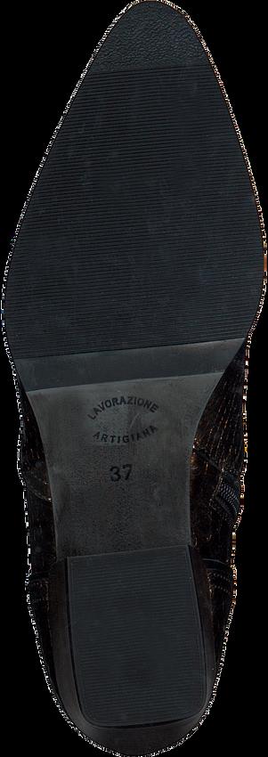 Bronzen MARIPE Enkellaarsjes 31006  - larger