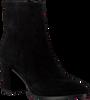 Zwarte VIA VAI Enkellaarsjes 4718076  - small