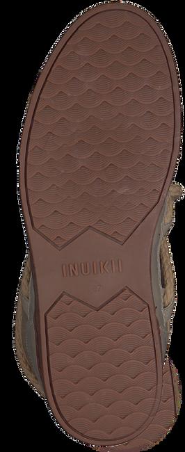 Beige INUIKII Enkelboots CLASSIC - large