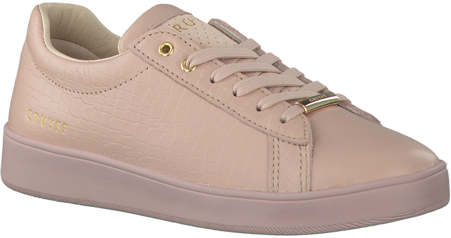 Roze CRUYFF CLASSICS Sneakers SYLVA - large