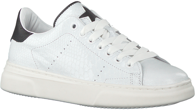 Witte HIP Lage sneakers H1279  - large