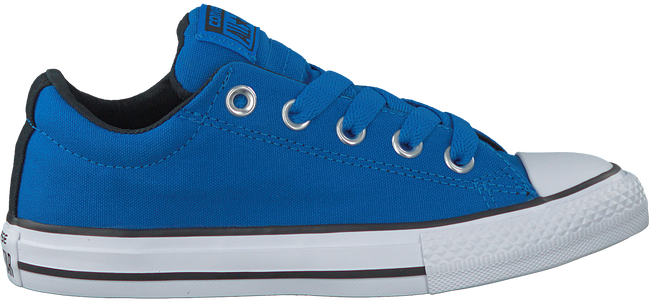 Blauwe CONVERSE Sneakers CTAS STREET SLIP KIDS - large