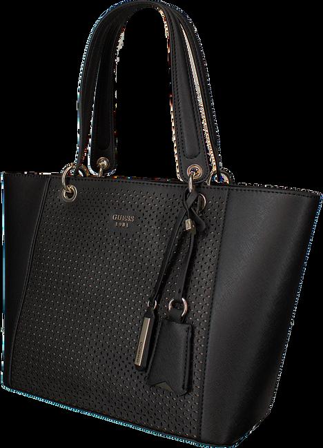 Zwarte GUESS Shopper HWPR66 91230 - large