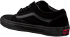 Zwarte VANS Sneakers OLD SKOOL MEN  - small