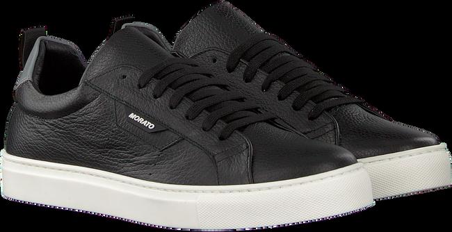 Zwarte ANTONY MORATO Lage sneakers MMFW01335  - large