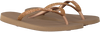 Gouden HAVAIANAS Slippers SLIM GLITTER  - small