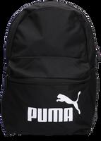 Zwarte PUMA Rugtas PHASE SMALL BACKPACK  - medium