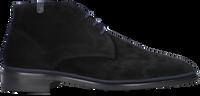 Zwarte FLORIS VAN BOMMEL Nette schoenen 10667  - medium