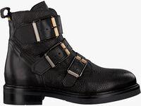 Zwarte VIA VAI Biker boots VIOLA EDGE  - medium