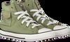 Groene CONVERSE Hoge sneaker CHUCK TAYLOR ALL STAR POCKET  - small