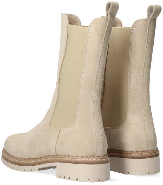 Beige TANGO Chelsea boots JULIE  - large