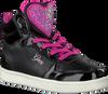 Zwarte GEOX Sneakers J844ME - small