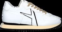 Witte ARCHIVIO 22 Hoge sneaker 430  - medium
