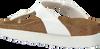 Witte BIRKENSTOCK Slippers GIZEH PLATFORM - small