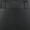 Zwarte GUESS Laptoptas SCALA BRIEFCASE  - small
