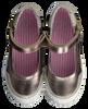 Gouden OMODA Ballerina's 9831  - small