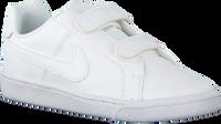 Witte NIKE Sneakers COURT ROYALE (PSV)  - medium