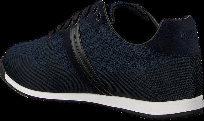 Blauwe HUGO BOSS Sneakers MAZE LOWP KNIT2 - large
