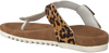 Bruine MARUTI Slippers BERBER - small