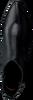 Zwarte NOTRE-V Enkellaarsjes 01-222  - small