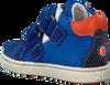 Blauwe SHOESME Sneakers UR8S049  - small