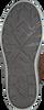 Cognac GIGA Sneakers 9901 - small