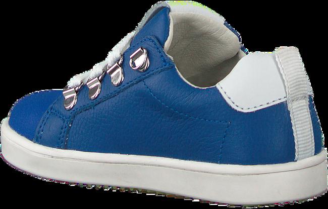 Blauwe BUNNIES JR Lage sneakers PUK PIT  - large