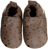 Bruine BOUMY Babyschoenen SINKI - small