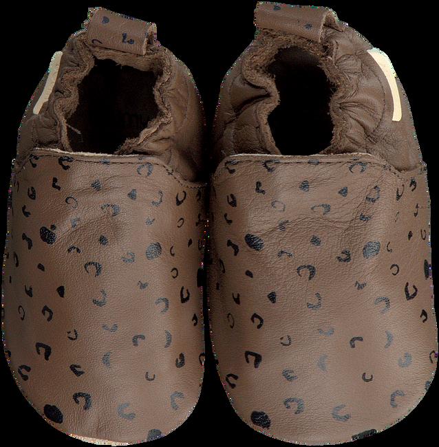 Bruine BOUMY Babyschoenen SINKI - large