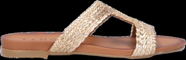 Gouden TANGO Slipper MILA - large