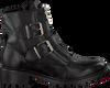 Zwarte OMODA Biker boots P5457OMO - small