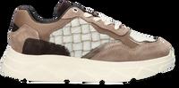 Taupe TANGO Lage sneakers KADY FAT 16  - medium